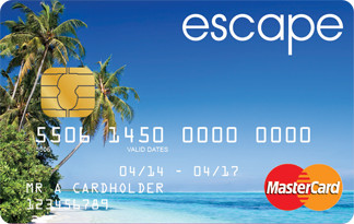 Escape Travel Card