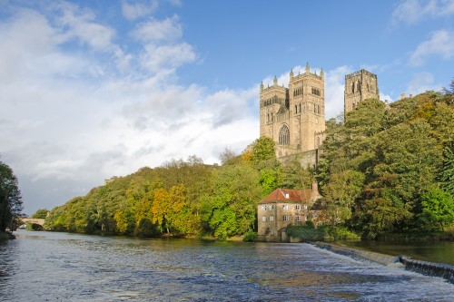 Accessible Holidays In Durham For People With Disabilities