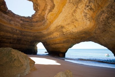 Disabled Holidays in the Algarve