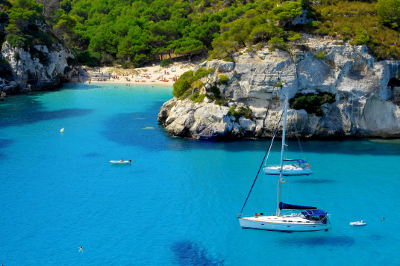 Disabled holidays in the Balearics