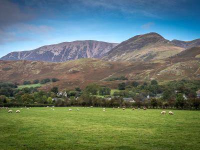 Image 3 of Cumbria / Lake District
