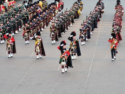 Image 1 of Edinburgh