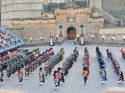 Image 2 of Edinburgh